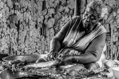 La población afro, vista desde la fotografía | Creativos Culturales | Scoop.it