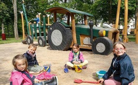 Spielplätze in Luxemburg: Die ganze Welt ist ein Spielplatz! | Luxembourg | Europe | Kids | Luxembourg (Europe) | Scoop.it