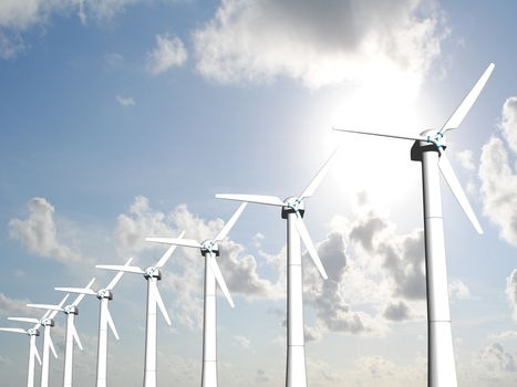 Renewable Energy — Facts and Figures   The Energy Collective   Sustain Our Earth   Scoop.it