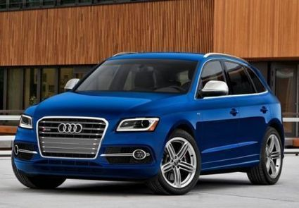 Audi Q5 2015 Specs, Concept, Release Date and Design | CARS REVIEW 2015-2016 | Scoop.it