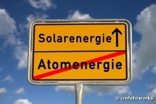 Energie solaire : l'Allemagne accroit sa production de 50% en un an | Karl Pedraza et l'énergie solaire | Scoop.it