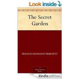 The Secret Garden | FreeEbooks | Scoop.it