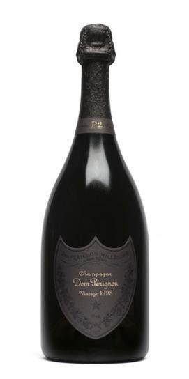 Dom Pérignon re-brands Oenothèque | Epicure : Vins, gastronomie et belles choses | Scoop.it