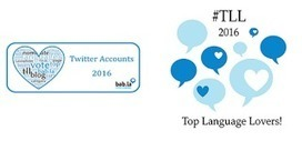 WordLo: WordLo nominated for the Top 100 Language Lovers 2016!!! | terminology and translation | Scoop.it