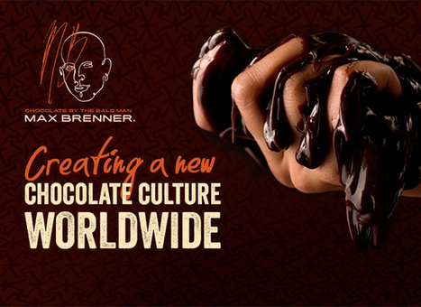 Creating a New Chocolate Culture Worldwide  | Max Brenner | UX Nantes | Scoop.it