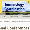The European Terminology Award 2016 | terminology and translation | Scoop.it
