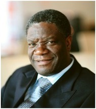 Democratic Republic of Congo must protect Dr. Denis Mukwege after violent attack | African News Agency | Scoop.it