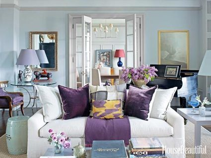 Bloggers' Decorating Obsessions for 2013 | Home Design | Scoop.it
