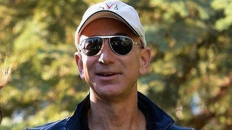 Bezos en 2012: «En veinte años no habrá más periódicos impresos» | Innovación y nuevas tendencias de los medios y del periodismo | Scoop.it