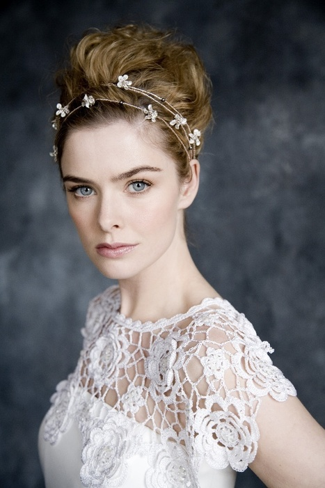 Beautifully handmade headpieces and accessories for bride | Tips for Grooms | Scoop.it