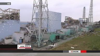 [Eng] [video] TEPCO va utiliser un équipement de désalinisation pour les piscines de combustibles | NHK WORLD English | Japon : séisme, tsunami & conséquences | Scoop.it