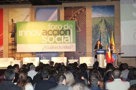 Académicos y autoridades reflexionan sobre innovación social.   Ciencia, Tecnología e Innovación para Cundinamarca.   Scoop.it