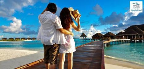 Twitter / _MagicHolidays: Spark up your romance this ... | Le super topic & Michel | Scoop.it