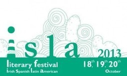 Isla Literary Festival 2013 / Festival Isla de Literatura 2013 « Torre Martello | The Irish Literary Times | Scoop.it