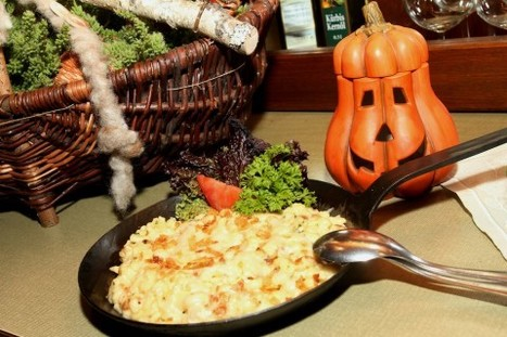 Gurktalerhof – Gastro Genuss Check | Ferien-Messe Telegraph | Scoop.it