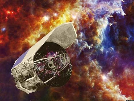 Giant Space Telescope Running Out Of Gas | New technology jamie maxwell | Scoop.it