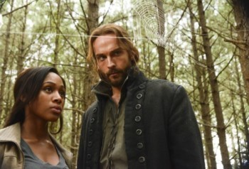 'Sleepy Hollow' & 'New Girl' More Than Double Their Audience in 30-Day Multi-Platform Playback | Tracking Transmedia | Scoop.it