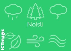 Noisli | ICTmagic | Scoop.it