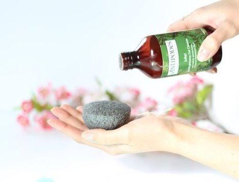 Je nettoie ma peau en douceur avec Juliet – Nettoyant Clarifiant de chez Antipodes | ShakerMaker | Trucs et machins | Scoop.it