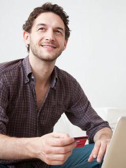 Les hommes accros au shopping sur Internet ? | E-marketing Topics | Scoop.it