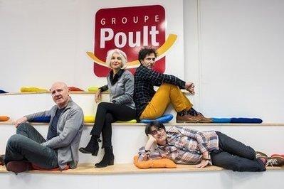 Depuis Toulouse, EMA pense et repense le bien-être au travail | Être bien au boulot | Scoop.it