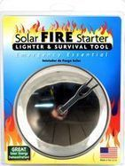 Solar Fire Starter Solar Lighter & Survival Tool | Permaculture, Homesteading, Ecology, & Bio-Remediation | Scoop.it