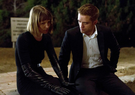 New Photos & International DVD Art For David Cronenberg's 'Map To The Stars' | 'Cosmopolis' - 'Maps to the Stars' | Scoop.it