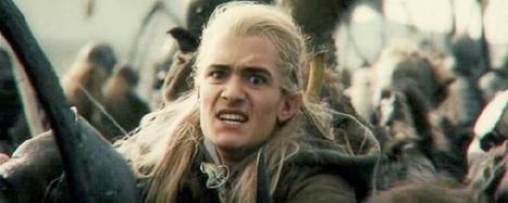 Arqueiro dinamarquês faz com que Legolas pareça um idiota | Litteris | Scoop.it