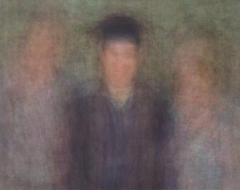 Jason Salavon - 100 Special Moments (The Graduate) | Fotografías, Usos Sociales y Cultura remix | Scoop.it