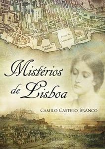 Mistérios de Lisboa | Luso Livros | Livros e companhia | Scoop.it
