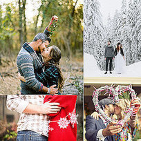 POPSUGAR Shout Out: Mistletoe, Snow, and Your Engagement | Digital-News on Scoop.it today | Scoop.it