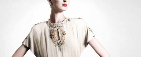 Great Gatsby vintage style from the Oxfam Online Shop   Fashion blog   Oxfam GB   Blogs we Love   Scoop.it