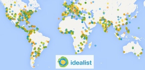 Bottom-Up Leadership: Idealist Adds New Vision For Organizing - Forbes | Great articles to share ! | Scoop.it