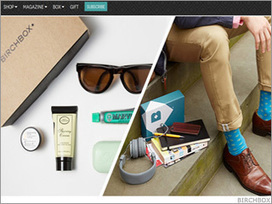 Top 5 Subscription Sites   The Subscription Economy   Scoop.it