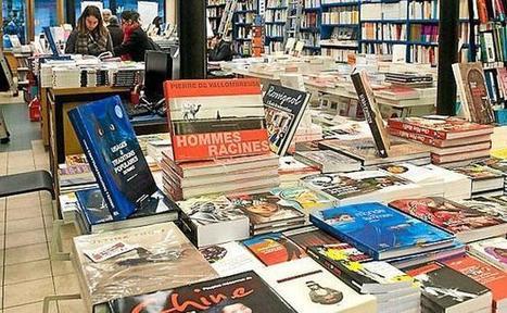 Les Rencontres nationales de la librairie invitent les libraires à soigner leur image | coaching boutique | Scoop.it