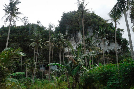 The cave that saved a village during Typhoon Yolanda | spéléo | Scoop.it