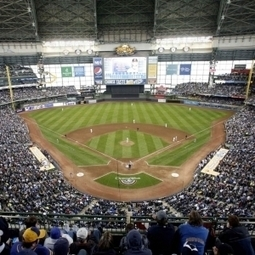 Brewers and Toyota to create new fan experience - Sports Sponsorship news - Baseball North America - SportsPro Media | Sports & Entertainment Marketing | Scoop.it