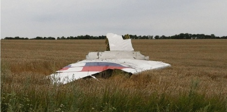 "EN DIRECT. Vol MH17 : le site du crash altéré ""à une échelle industrielle"" 