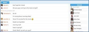 Créer des ChatRooms sur Facebook grâce à huffly | GTSUP - L'informatique facile | Scoop.it