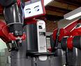 This Robot Could Transform Manufacturing - Technology Review | Les robots de service | Scoop.it