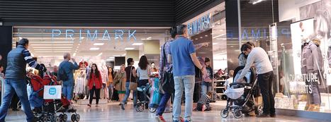 Primark s'installe sur 5 700 m² au sein d'Open Sky Plaisir | RETAILex : Nouveaux concepts et nouvelles tendances On & Offline | Scoop.it
