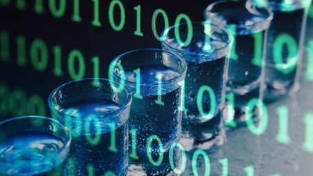 First vodka-powered text message sent | Slash's Science & Technology Scoop | Scoop.it