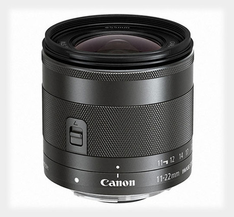 Review: Can the Canon EF-M 11-22mm Revive the EOS M System? | Photography Gear News | Scoop.it