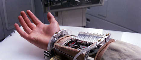 Luke Skywalker Prosthetics in a Decade?   Qmed   Accelerating technology   Scoop.it