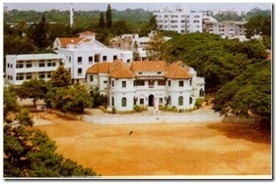 Bishop Cotton Boy's School, St. Marks Road, Bangalore | Bangalore Schools, Karnataka, India | Neel - Education | Scoop.it