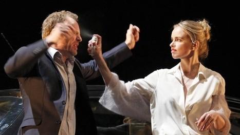 """Bella Figura"" de Yasmina Reza, mise en scène Thomas Ostermeier   Revue de presse théâtre   Scoop.it"