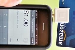 Amazon préparerait un lecteur de carte bancaire pour smartphone | affiliation | Scoop.it