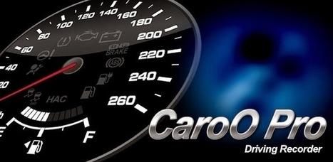CaroO Pro (Blackbox & OBD) 2.1.2 APK   Full APK - Best Android Games, Best Android Apps and More   Android Apps   Scoop.it