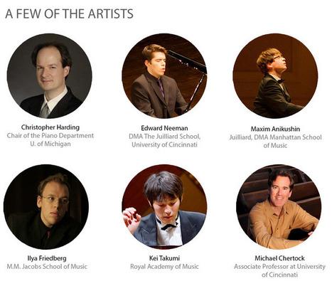 MusOpen réunit 75 000 dollars pour libérer Chopin, et cela ne fait ... - LinuxFr | domaine public | Scoop.it