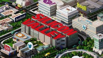 Guerre des brevets: la Silicon Valley soutient Samsung contre Apple @Contrepoints | SandyPims | Scoop.it